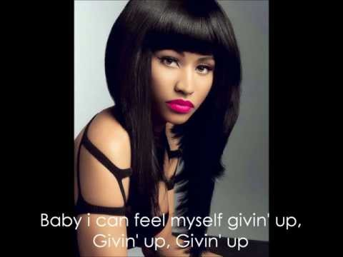 Nicki Minaj - Save Me Official Lyrics