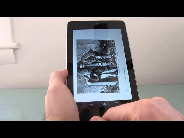 Now Google Play Books can read books aloud to you - Liliputing