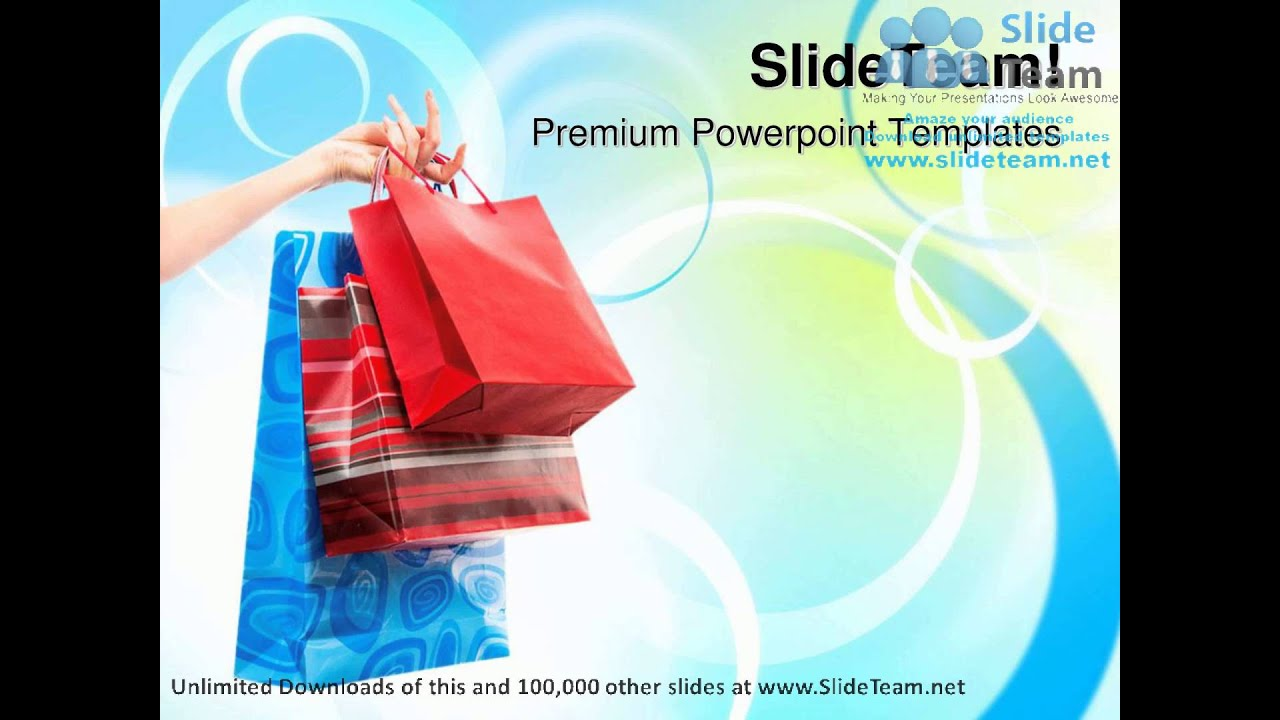 Shopping bags sales powerpoint templates themes and backgrounds shopping bags sales powerpoint templates themes and backgrounds ppt themes alramifo Images
