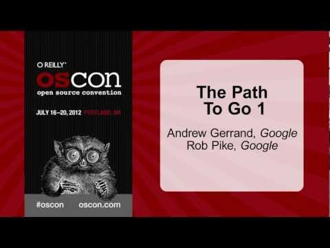 The path to Go 1