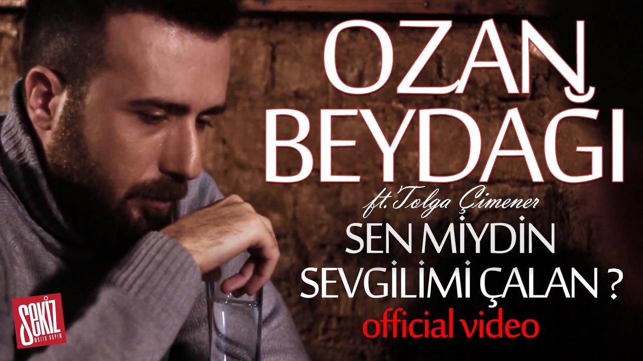 Ozan Beydağı - Sen Miydin Sevgilimi Çalan?