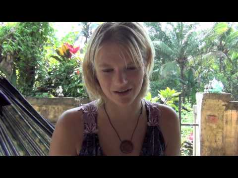 Jessica Talks about her Body Work/ Jessages & Energy Healing