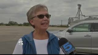 Winter Texan Expresses Concern Over Traveling to Mexico Amid Caravan Journey