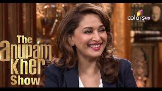 Madhuri Dixit - The Anupam Kher Show - Season 2...