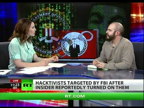 Has the FBI killed Anonymous?
