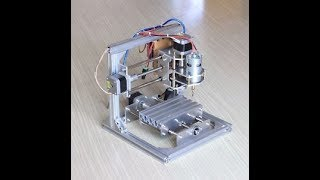 How to Make a CNC Drawing Machine