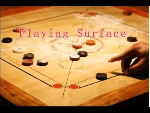 Carrom Game Rules