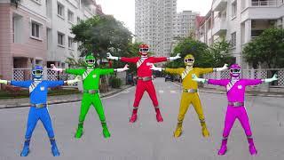 超级英雄全集电力游侠曲奇班Pj面具动作电影حضانةالقوافي#8