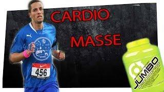 Cardio und Massephase