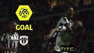 Video Gol Pertandingan Angers SCO vs Dijon FCO