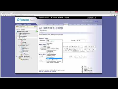 Rescue 101: Admin Auditing