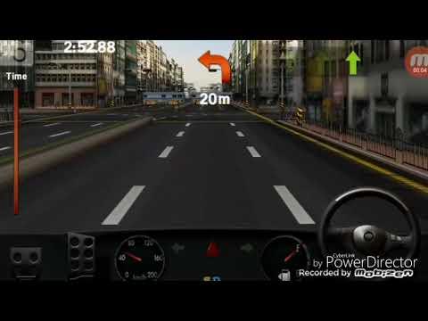 Dr.driving Bölüm #1(Tanpon,Drift,makas Atma) Truck