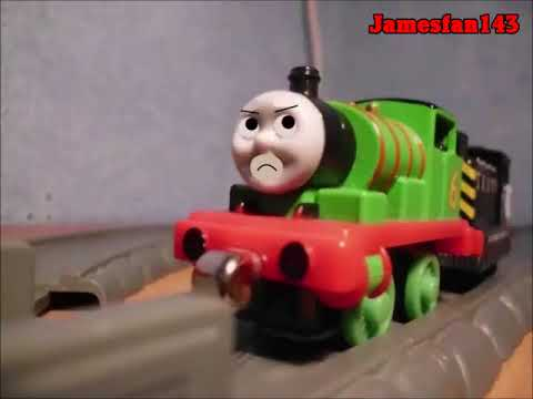 The Adventures of Thomas the really useful tank engine Episode 8 - Diesel's Devious Trick (2013)
