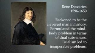 Mind-body problem dualism & psychiatry 1/6 Thumbnail