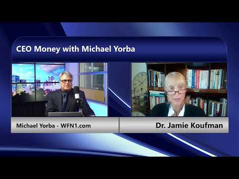 Dr. Jamie Koufman  | CEO Money Episode 45