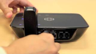 Ooma Telo Wireless Adapter Installation