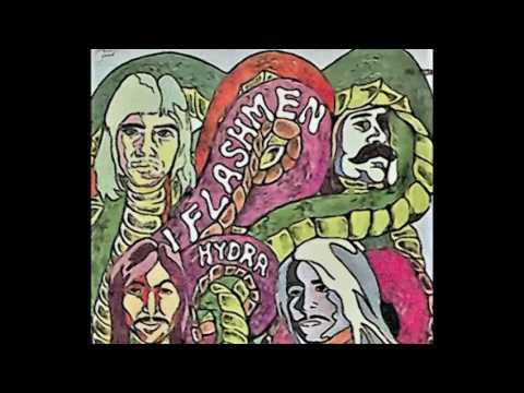 Chiamalo Forte {1971} * I Flashmen (Hydra N.9)