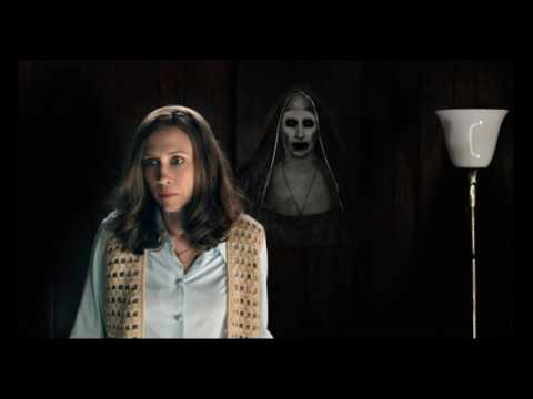 The Conjuring 2 Review - Tamil Chinima