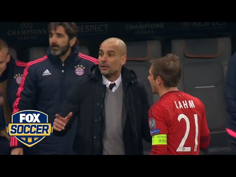 Champions League or bust for Pep Guardiola and Bayern Munich?