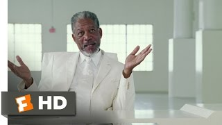 Bruce Almighty (4/9) Movie CLIP - Bruce Meets God (2003) HD
