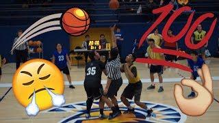 Akbayan Basketball Hoop Mixtape