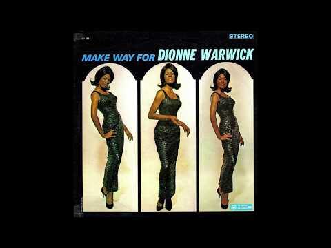 "Dionne Warwick – ""Get Rid Of Him"" (Scepter) 1964"