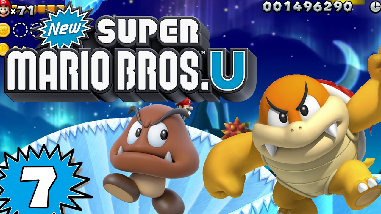 new super mario bros welt 4