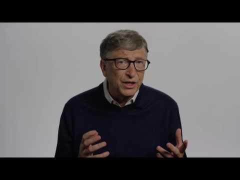 Bill Gates on engineering