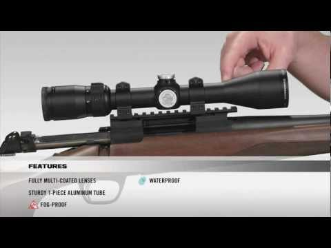 Vortex Diamondback Riflescope