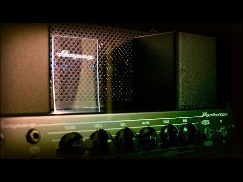 UAD Ampeg B15N Plug-In by brainworx