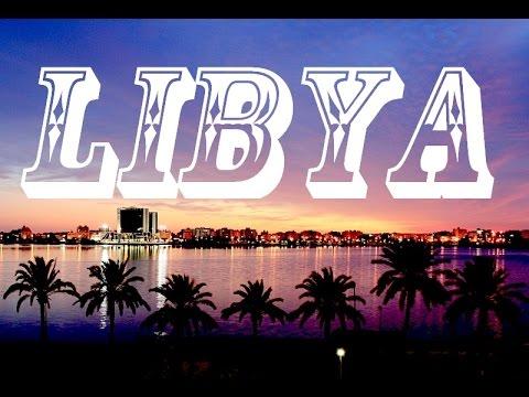 ☝ How I lived Libya under Gaddafi, Tripoli ☝ Как жила Ливия при Каддафи, Триполи