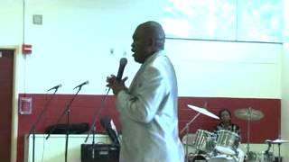 Pastor Patrick Mbobo Message(2) 8/18/2013