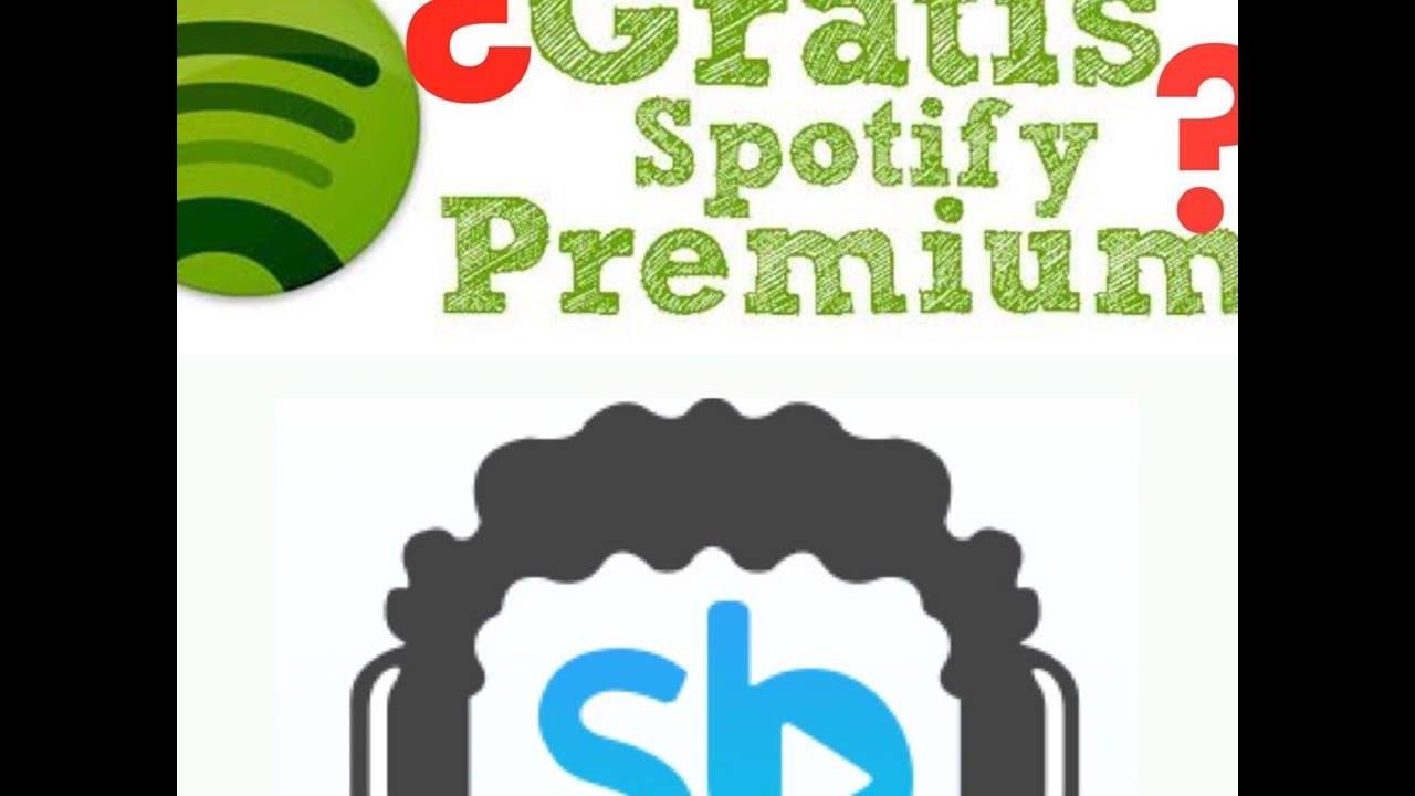 como hacer spotify premium gratis iphone
