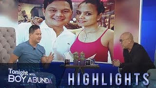 TWBA: Bayani opens up about his relationship with his wife, Lenlen Agbayani