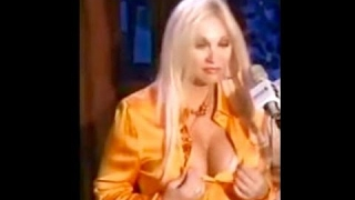 HD Linda Hogan Jerk Off Challenge