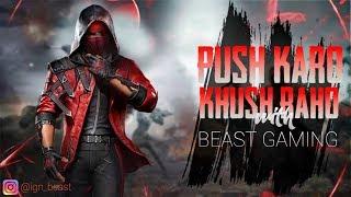 Beast Gaming live stream on Youtube.com