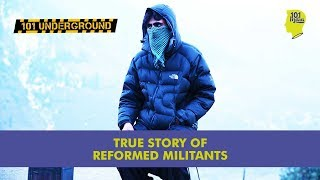 Imran Ali: Real Interview With Militants In Kashmir | Unique Stories from India
