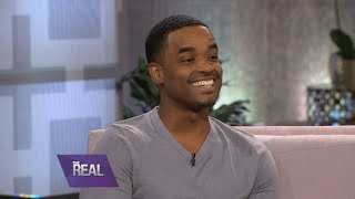 Larenz Tate Talks 'Love Jones' and Real-Life Love