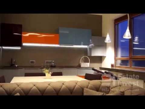 Видеообзор квартиры в новострое на пер. Банный 1 от Estate Invest