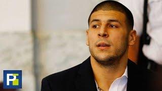 Así fueron las últimas horas de vida de Aaron Hernández, el futbolista que se suicidó en la cárcel