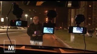 Видеорегистраторы в авто. Тест и мысли(mobileimho.ru знакомится с тремя FHD видеорегистраторами TEXET DVR620, 1GS и 570FHD. Попробуем разобраться в конструктивных..., 2012-12-01T08:15:32.000Z)