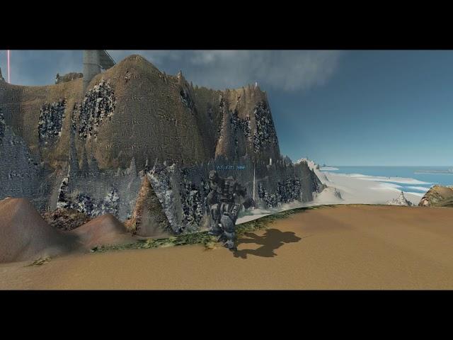 Mechwarrior Living Legends Chaos March 1v1 Soli TSA Dark Island