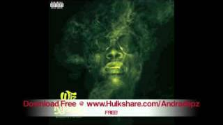 Wiz Khalifa- No sleep [Rolling Papers][download link][2011]