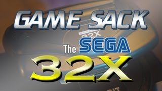 One of Game Sack's most viewed videos: Game Sack - The Sega 32X - Review