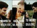 Mahiya Tu Wada Kar | Female | Romantic | WhatsApp Status Video | 30 Sec | Lyrics
