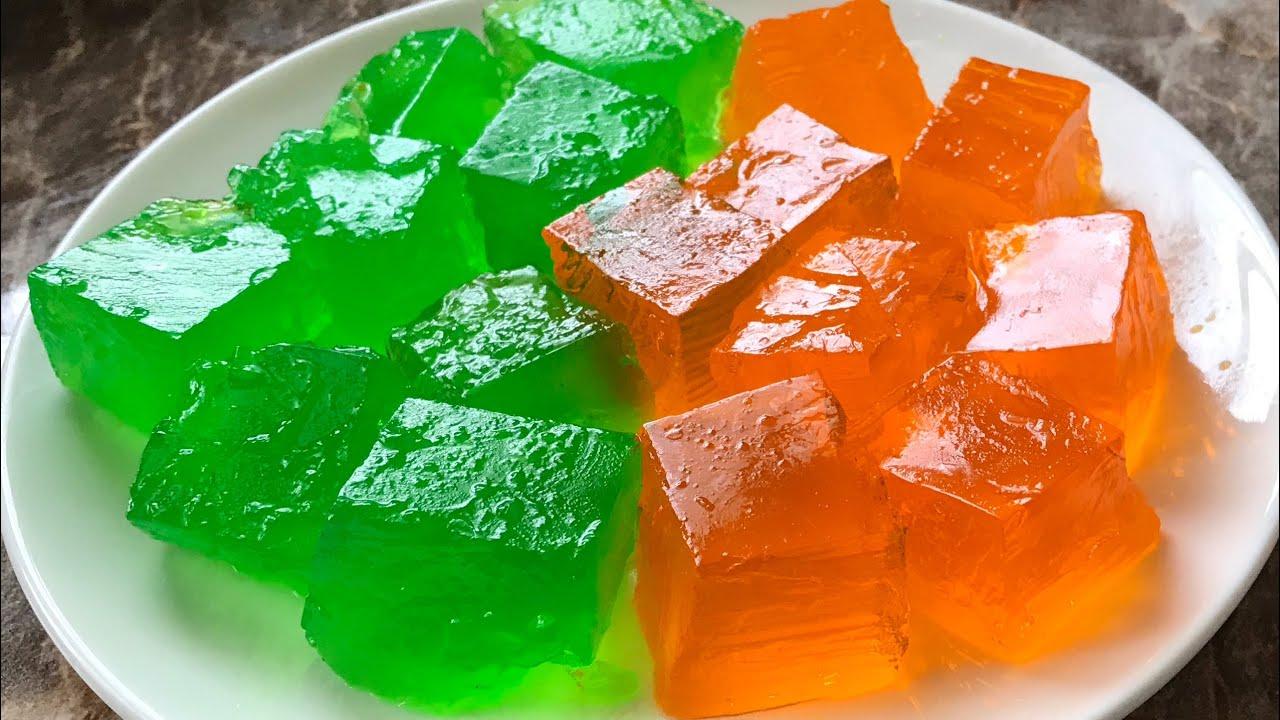 how to make a gelatin