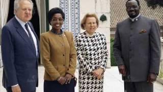 ANGOLA: Savimbi e a destruição de Angola!