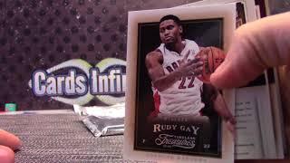 2013/14 Timeless Treasures NBA Basketball Box Break thumbnail