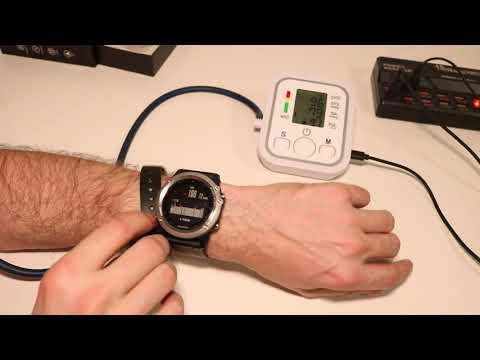Трекер Smart Band QS90 Фитнес браслет Мониторинг пульса и давления  умный Браслет OLED