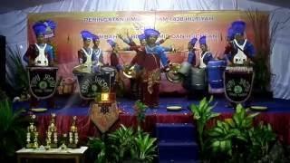 Musik Patrol Sapu Jagad